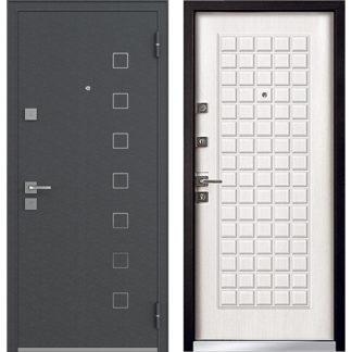 Входная стальная дверь Mastino Area/Terra Шамбори светлый