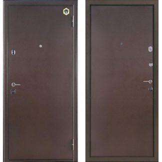 Входная металлическая дверь Бульдорс-14 Steel
